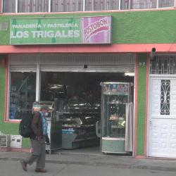 Panadería Y Pastelería Los Trigales en Bogotá