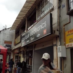Boutique Electronics en Bogotá