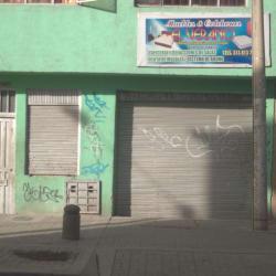 Muebles Y Colchones El Verano en Bogotá