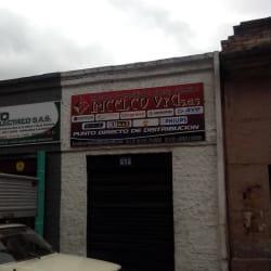 Imcelco Vyg S.A.S  en Bogotá