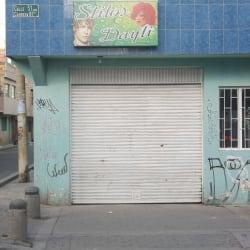 Stilos Dayli en Bogotá