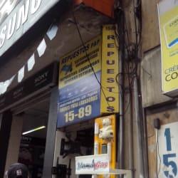 Repuestos P&P en Bogotá