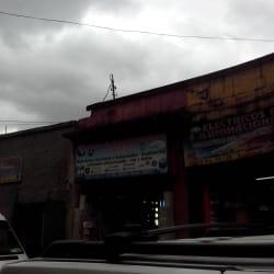 Americana de Electroiluminaciones y Contactores en Bogotá