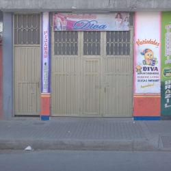 Variedades Diva en Bogotá