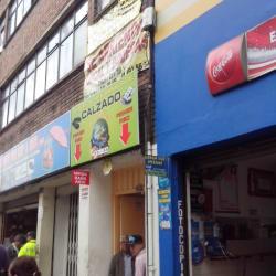Calzado Mundo Unido en Bogotá
