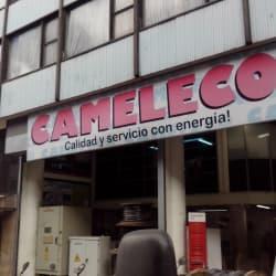 Cameleco LTDA en Bogotá