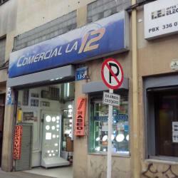 Comercial la 12 en Bogotá
