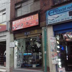 Surti Light en Bogotá