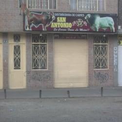 Distribuidora De Carnes San Antonio en Bogotá