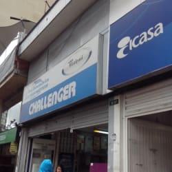 El Gran Bodegón de los Electrodomésticos en Bogotá