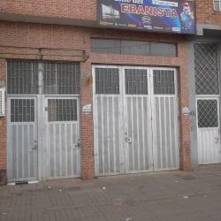El Punto Del Ebanista en Bogotá