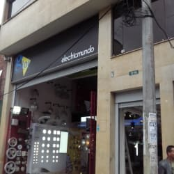 Electricmundo LTDA en Bogotá