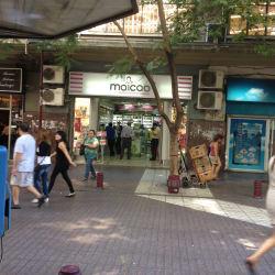 Maicao - Estado en Santiago