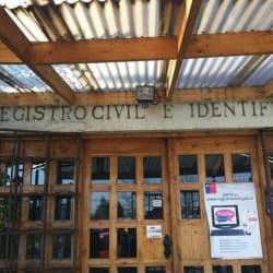 Registro Civil e Identificación - Quinta Normal en Santiago