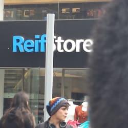 Reifstore - Paseo Ahumada en Santiago