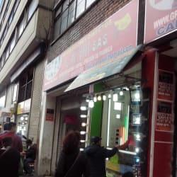 Eléctricos M&R en Bogotá