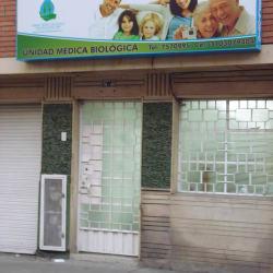 Unidad Médica Biológica en Bogotá