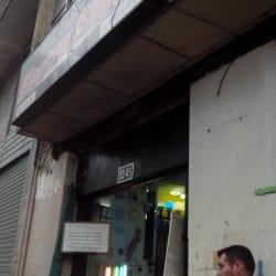 Electro Shock en Bogotá