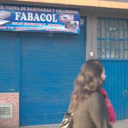 Fabacol en Bogotá