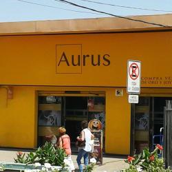 Aurus en Santiago