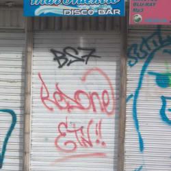 Mar Adentro Disco Bar en Bogotá