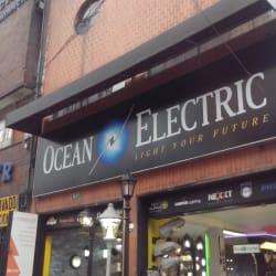 Ocean Electric International en Bogotá