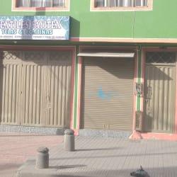 Textiles Fayitex en Bogotá