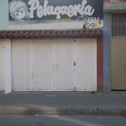 Peluquería Tijeras Y Color en Bogotá