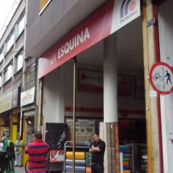 La Esquina de los Plásticos en Bogotá