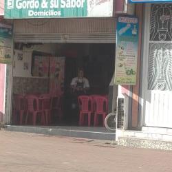 Restaurante El Gordo & Su Sabor en Bogotá