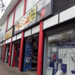 Comercializadora Todo Fácil SAS en Bogotá