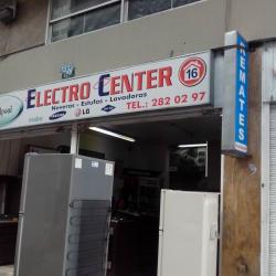 Electro Center 16 en Bogotá