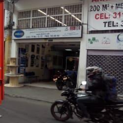 Dielco LTDA en Bogotá