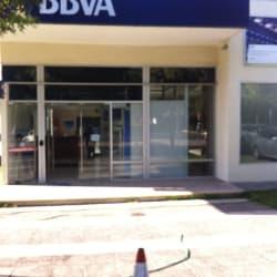 Banco BBVA Rotonda Atenas en Santiago