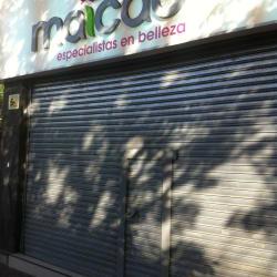 Maicao - Av. Providencia / Las Urbinas en Santiago