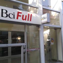 Banco BCI Full en Santiago