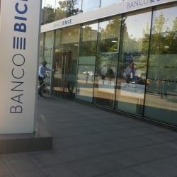 Banco Bice El Golf en Santiago