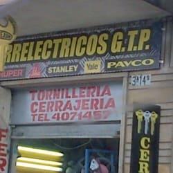 Ferreelecttricos G.T.P en Bogotá