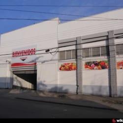 Supermercado Montserrat - Covadonga en Santiago