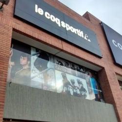 Le Coq Esportif New Port en Bogotá