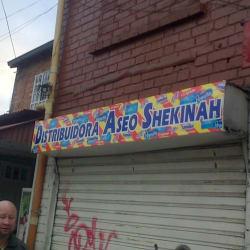 Distribuidora De Aseo Shekinah en Bogotá