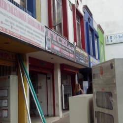 Discentrel S.A.S en Bogotá