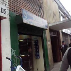 Contactores y Breaker Bogotá en Bogotá