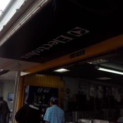 City Electrodomésticos  en Bogotá