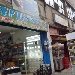 Electrointegrales 16 en Bogotá