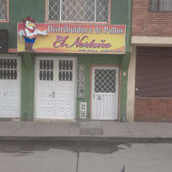 Distribuidora De Pollos El Norteño en Bogotá