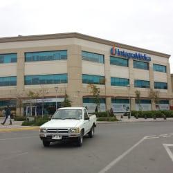 Mall Plaza Sur en Santiago