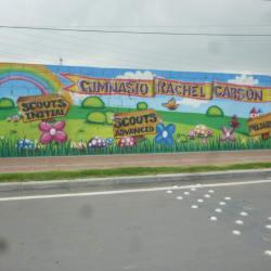 Gimnasio Rachel Carson en Bogotá