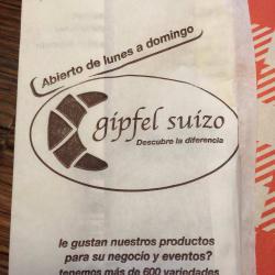 Google Suizo en Bogotá