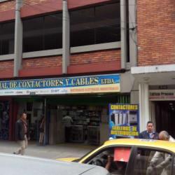 Industrial De Contactores Y Cables LTDA en Bogotá